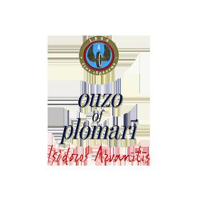 Ouzo Plomari